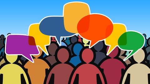 [Udemy Coupon] Conversation Skills: The Right Way (Social Skills Set)