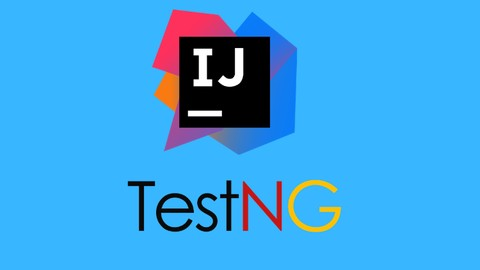 [Udemy Coupon] Learn TestNG using IntelliJ IDEA