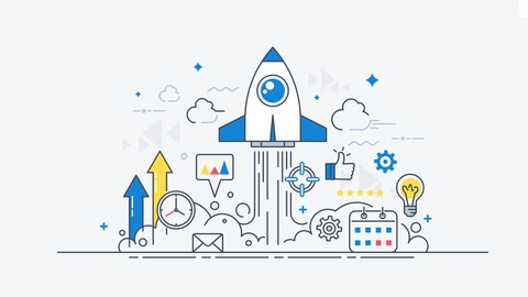 [Udemy Coupon] How to build your startup product ideas from scratch (ZIZO)