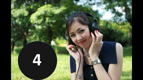 [Udemy Coupon] Ear Training for the Very Beginner Vol.4