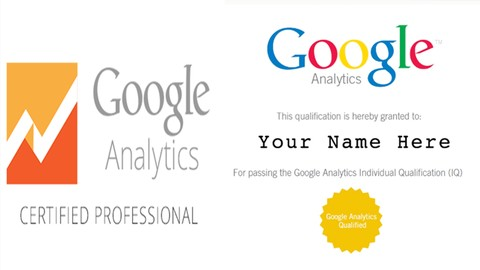 [Udemy Coupon] Google Analytics For Beginners Practice Test 2019