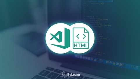 [Udemy Coupon] VS Code: Produtividade Infinita Front-End Web + [EBOOK FREE]