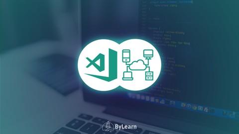 [Udemy Coupon] VS Code: Produtividade Infinita Back-End Web + [EBOOK FREE]