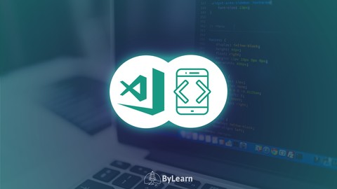 [Udemy Coupon] VS Code: Produtividade Infinita Dev. Mobile + [EBOOK FREE]