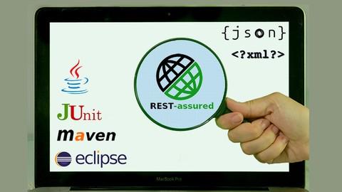 Testando API Rest com REST-assured