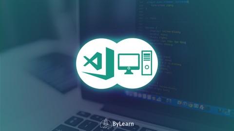 [Udemy Coupon] VS Code: Produtividade Infinita Dev. Desktop + [EBOOK FREE]