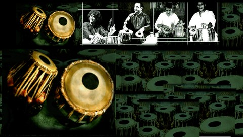 Tabla for Beginners - Part 1
