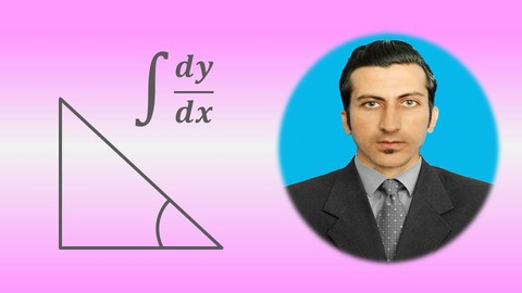 [Udemy Coupon] Learn Calculus 2 & 3 from scratch to Advanced