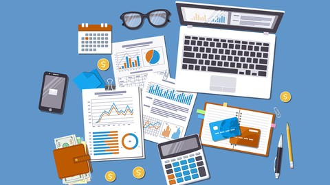 [Udemy Coupon] Basic Accounting & Bookkeeping For Beginners