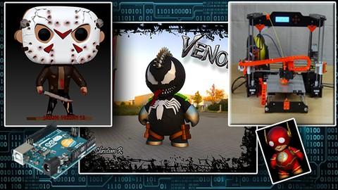 Netcurso-modelado-de-personajes-e-impresion-3d