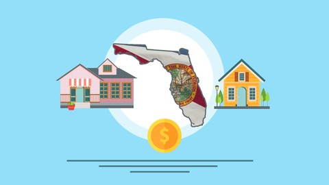 [Udemy Coupon] Investing in Real Estate Tax Lien Certificates: Case Study