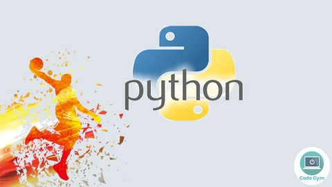 Python spielen