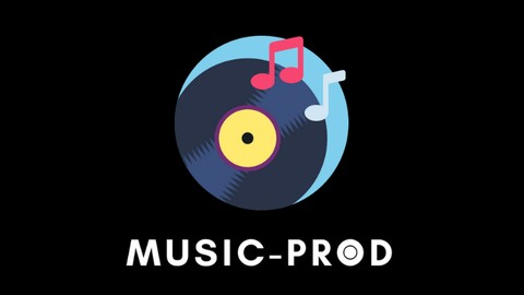 [Udemy Coupon] Music Production in Logic Pro X: Tech House Music Production