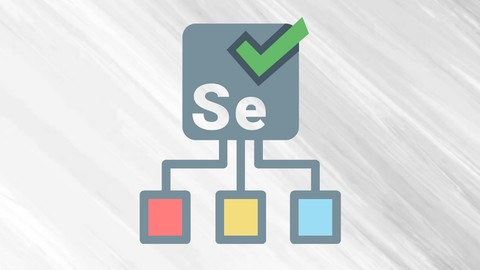[Udemy Coupon] Functional Testing Automation Process With Selenium