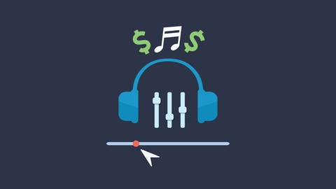 How to Make Money from Music Online - Sell Music Online