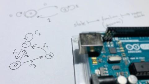 Netcurso-programacion-arduino-maquinaestados