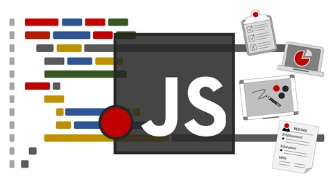 [Udemy Coupon] Learn JavaScript, Get Hired | The Essentials