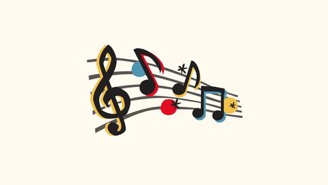 Armonía y Teoría musical aplicada, parte 1