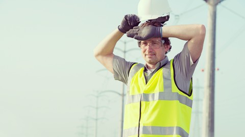 [Udemy Coupon] OSHA Safety Training: Heat Stress Management Certificate