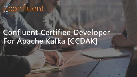Confluent Certified Developer Apache Kafka Practice Tests