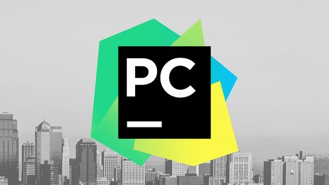 [Udemy Coupon] The PyCharm Crash Course 2019