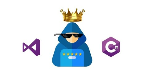 [Udemy Coupon] Learn to Code using C#