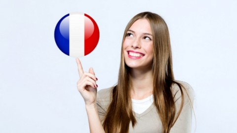 [Udemy Coupon] 5 Days Challenge: French Course for Beginners