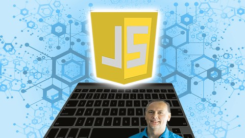 [Udemy Coupon] JavaScript Objects and OOP Programming with JavaScript