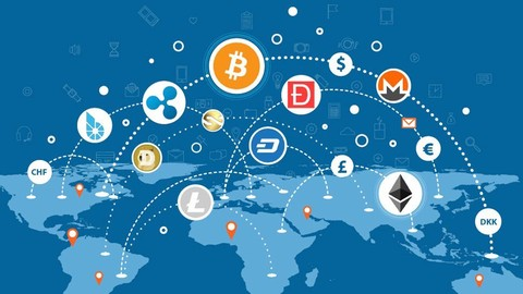 [Udemy Coupon] Create a Blockchain with Microsoft Azure