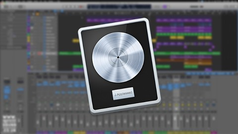 [Udemy Coupon] Music Production in Logic Pro X – D&B From Scratch
