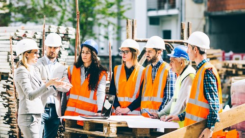 [Udemy Coupon] OSHA Safety Training: Conducting Safety Meetings Certificate