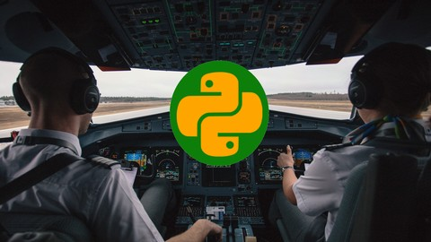 [Udemy Coupon] Python 1100: Python for Professionals