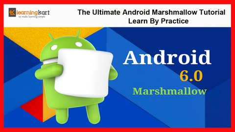 The Complete Android Bootcamp - learn by practice | Udemy