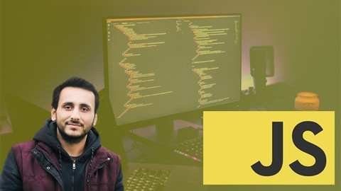[Udemy Coupon] Learn Javascript From Scratch: The Complete JS in 1 Hour!