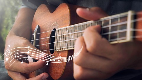 [Udemy Coupon] Complete Course on Baritone Ukulele