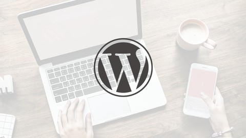 [Udemy Coupon] How to create your first blog with WordPress
