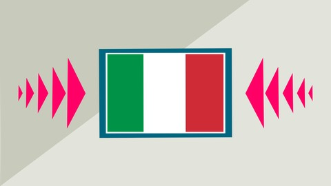 [Udemy Coupon] Italian Grammar – Quick Guide – Verbs 1