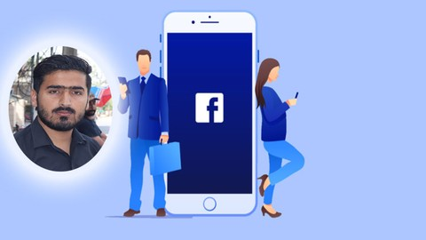 [Udemy Coupon] Facebook Ads 101. Complete Facebook Ads & Marketing Course