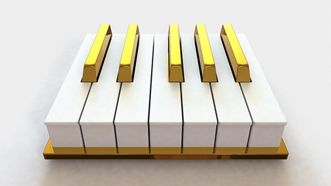 The Heavenly Piano Masterclass - The Ultimate Piano Course - Resonance School of Music