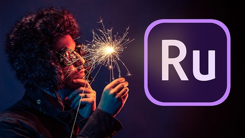 [Udemy Coupon] Adobe Premiere Rush: Edit your YouTube videos in an easy way