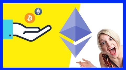 [Udemy Coupon] Blockchain: Crea tu ICO y recauda fondos