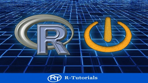 [Best Free Udemy Courses] – R Basics – R Programming Language Introduction