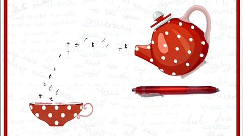 [Udemy Coupon] Throw a 't' Party: Fun & Games with the letter 't'