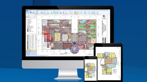 [Udemy Coupon] MeasureSquare 8: Measure Estimating for Commercial Flooring