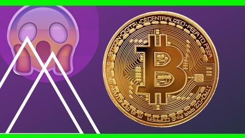 [Udemy Coupon] Bitcoin: 9 maneras de generar ingresos en el 2019