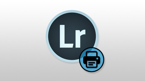 [Udemy Coupon] Adobe Lightroom CC – The Print Module for Beginners