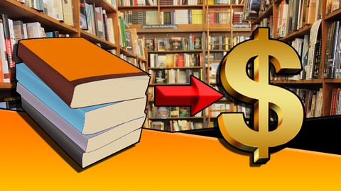 How to Merchant Fulfill Used Books on Amazon