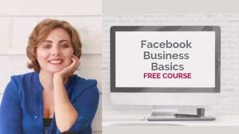 [Udemy Coupon] Facebook Business Basics