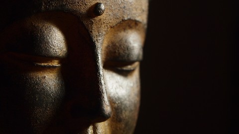 [Udemy Coupon] How To Still The Mind Through Meditation