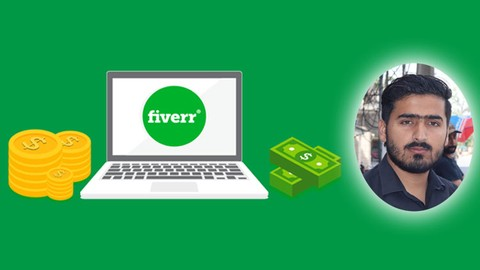 [Udemy Coupon] Fiverr: How To Start Freelancing Career With Fiverr